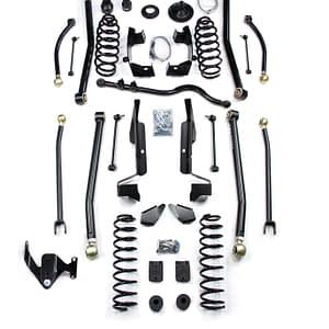"TeraFlex 4"" Elite LCG Lift Kit"