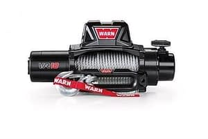 WARN 96810 GEN II VR10 STEEL CABLE WINCH