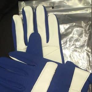 Crow gloves standard nomex