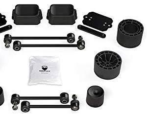 TeraFlex Performance Spacer Lift Kit untuk Jeep Wrangler Rubincon Unlimited