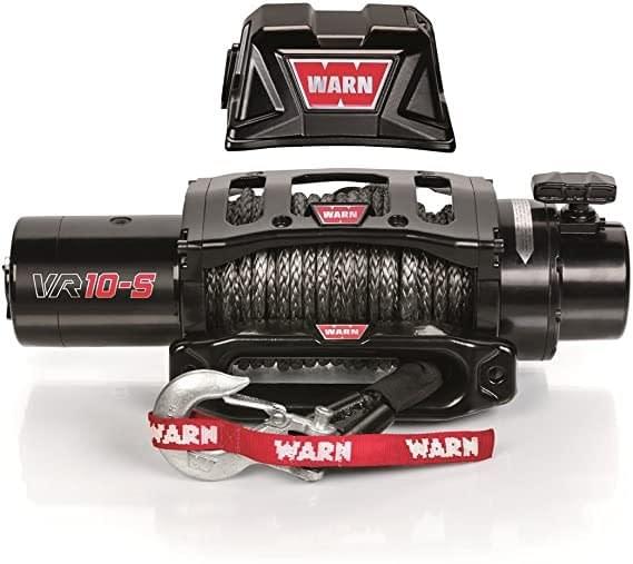 WARN 96805 VR8-S Winch