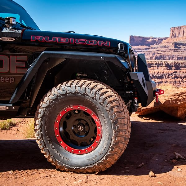 bumper bullbar jeep wrangler & gladiator