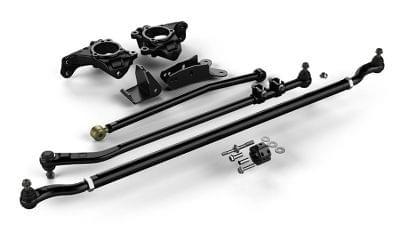 teraflex off road high steer kit