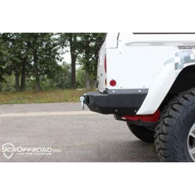 bemper untuk jeep cherokee xy