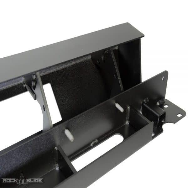 step slider jeep wrangler jk 4 pintu