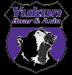 dealer yukon gear axle
