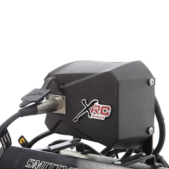 smittybilt gen2 waterproof electric off road winch control box