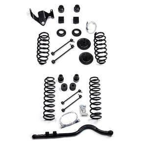 lift kit off road teraflex indonesia
