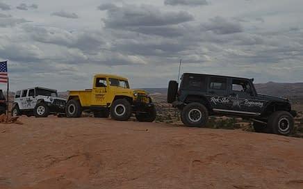 jeep modifikasi rock slide engineering