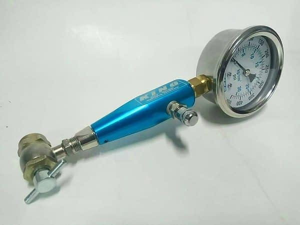 pengatur tekanan shockbreaker