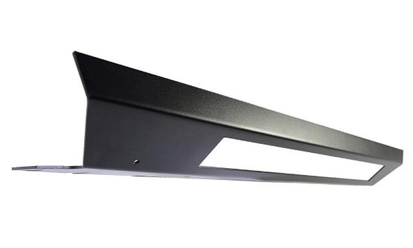 skid plate untuk step slider