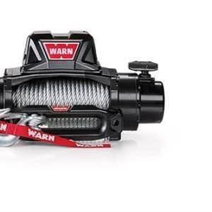 WARN 96810 GEN II VR10 STEEL CABLE WINCH