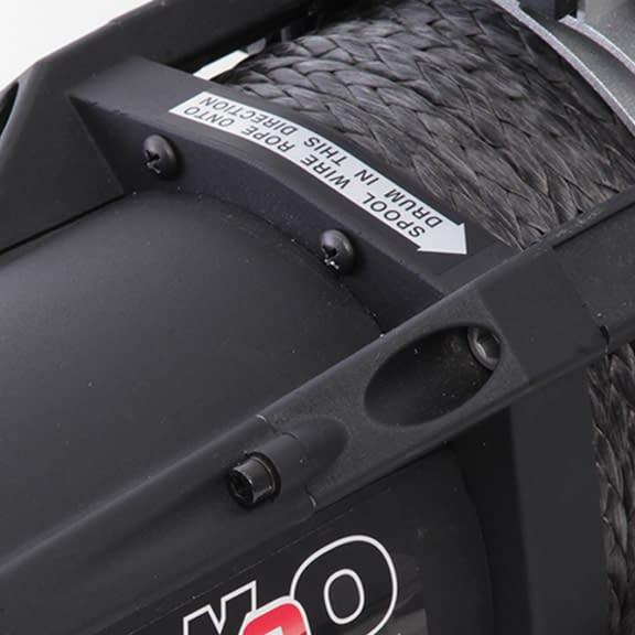 smittybilt gen2 waterproof electric off road winch stainless steel